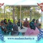 اردوی ویلای آموزش پرورش باغبهادران