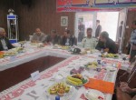 پنجمین جلسه ی هم اندیشی مدیران مراکزتوانبخشی استان اصفهان