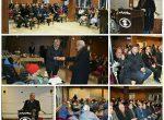 جشنی  به بلندی شب یلدا در مرکز معلولین شهید مدنی برگزار شد.